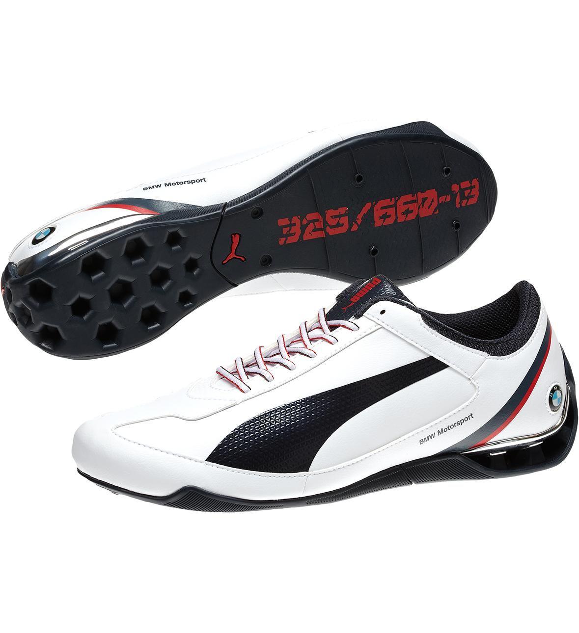 Buty Meskie Puma Bmw Power Race 39 44 5 Motorsport 7641399668 Oficjalne Archiwum Allegro Zapatillas Puma Zapatillas Puma