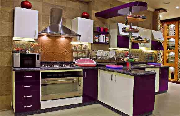 ميكانيزم المطابخ Kitchen Appliances Wall Oven Double Wall Oven