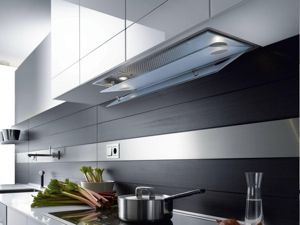5 Stylish Hoods Modern Kitchens Dream About Kitchen Hood Design