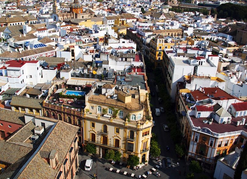 10 Top Destinations In Southern Spain Touropia Travel Experts Best Places To Visitseville