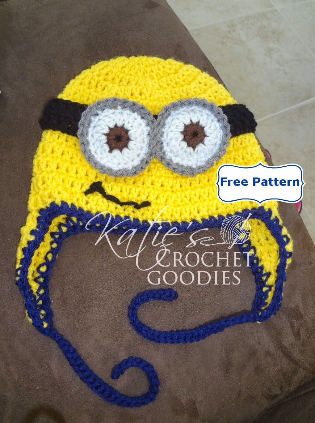 Crochet Patterns & Tutorials | Crochet | Pinterest | Patrón de ...