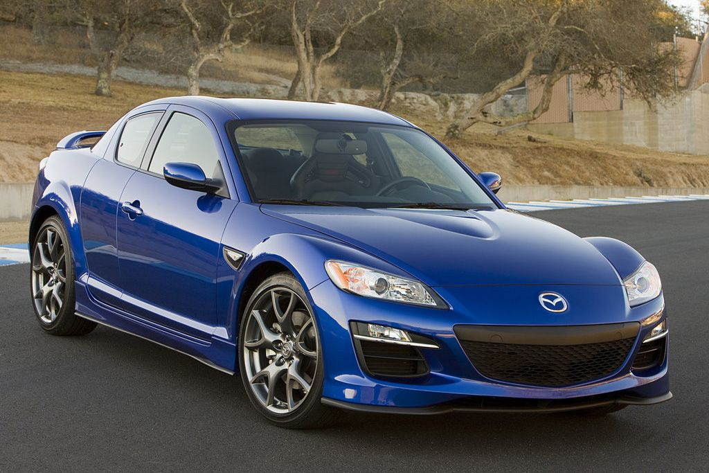 RX8 Ben\'s dream car | Mr. Clermont | Pinterest | Mazda, Dream cars ...