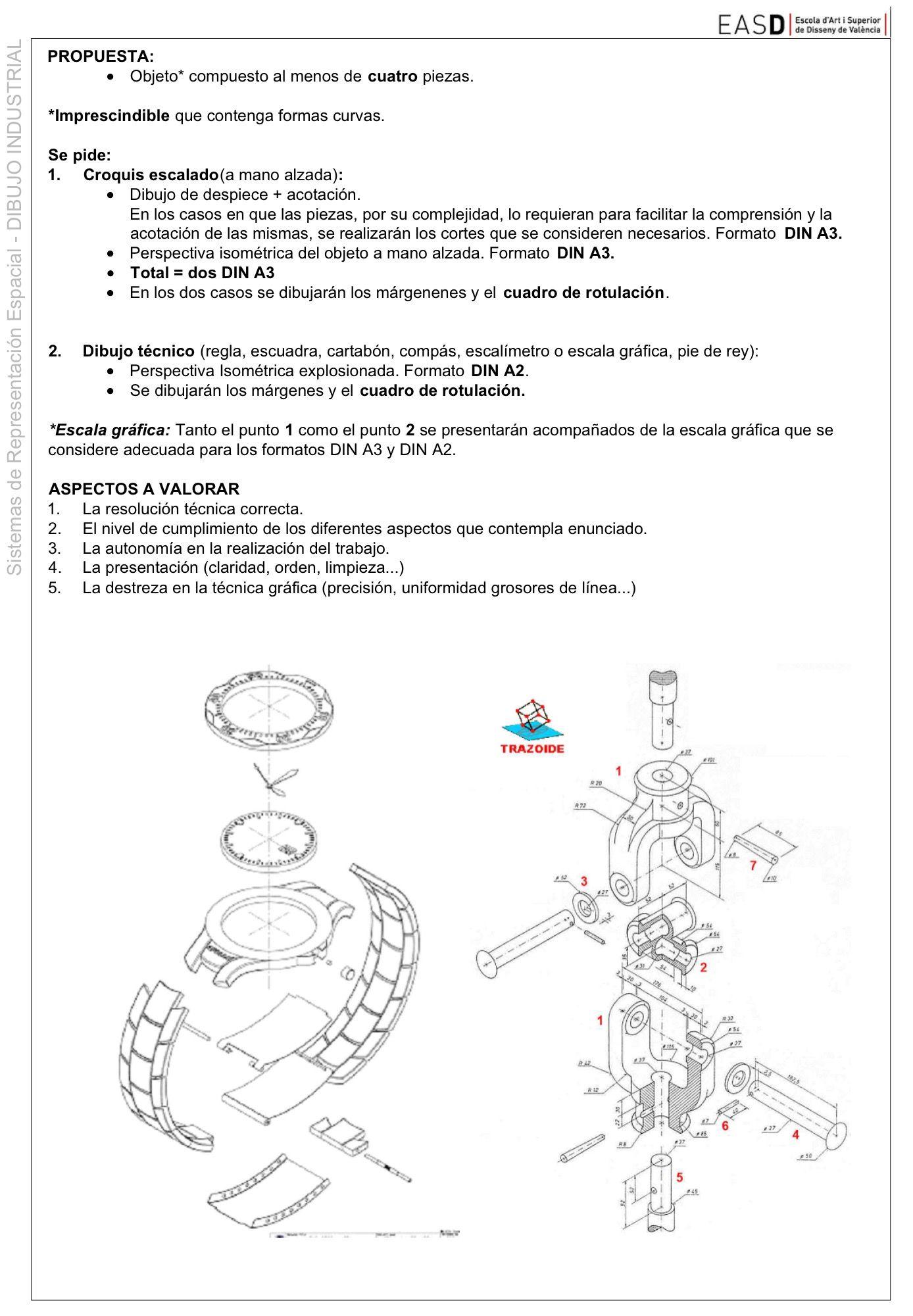 Trabajo Final Briefing Disenos De Unas Croquis Producto