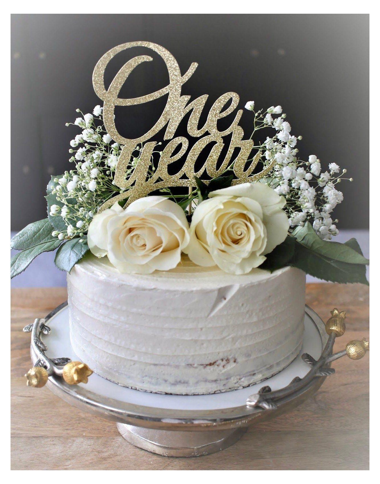 1 Year Wedding Anniversary Cake Tradition 1st Wedding Anniversary Cake The Urban Mon Happy Anniversary Cakes Wedding Anniversary Cakes 1st Anniversary Cake