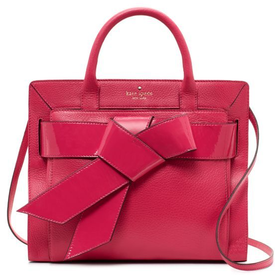 Kate Spade Bow Valley Rosa