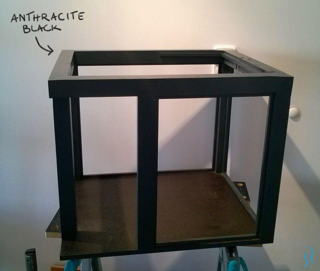 DIY 3D Printer Enclosure My Build (Part 2) Robert