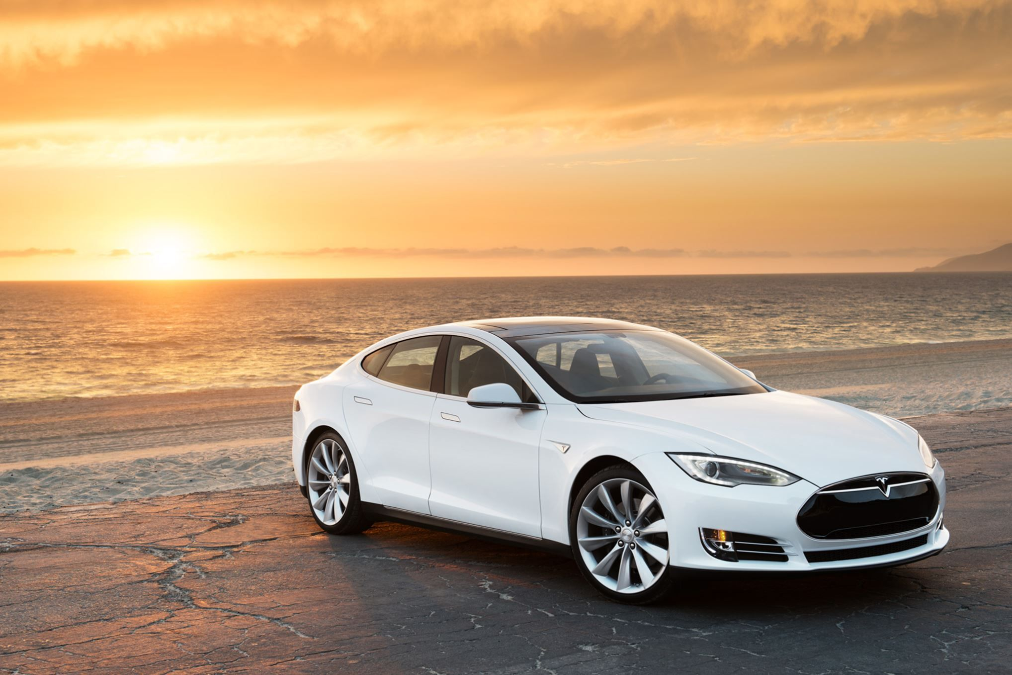 2015 2016 New Cars The Ultimate Buyer S Guide Tesla Motors