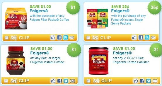image relating to Printable Coffee Coupons identified as Pin by way of ELF Discount coupons upon Espresso!! Espresso coupon codes, Folgers