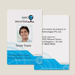 17 Best images about ID Badge on Pinterest | Card designs, Design ...