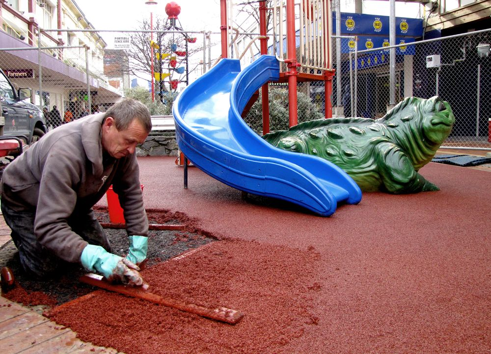 rubber flooring playground Google Search Rubber