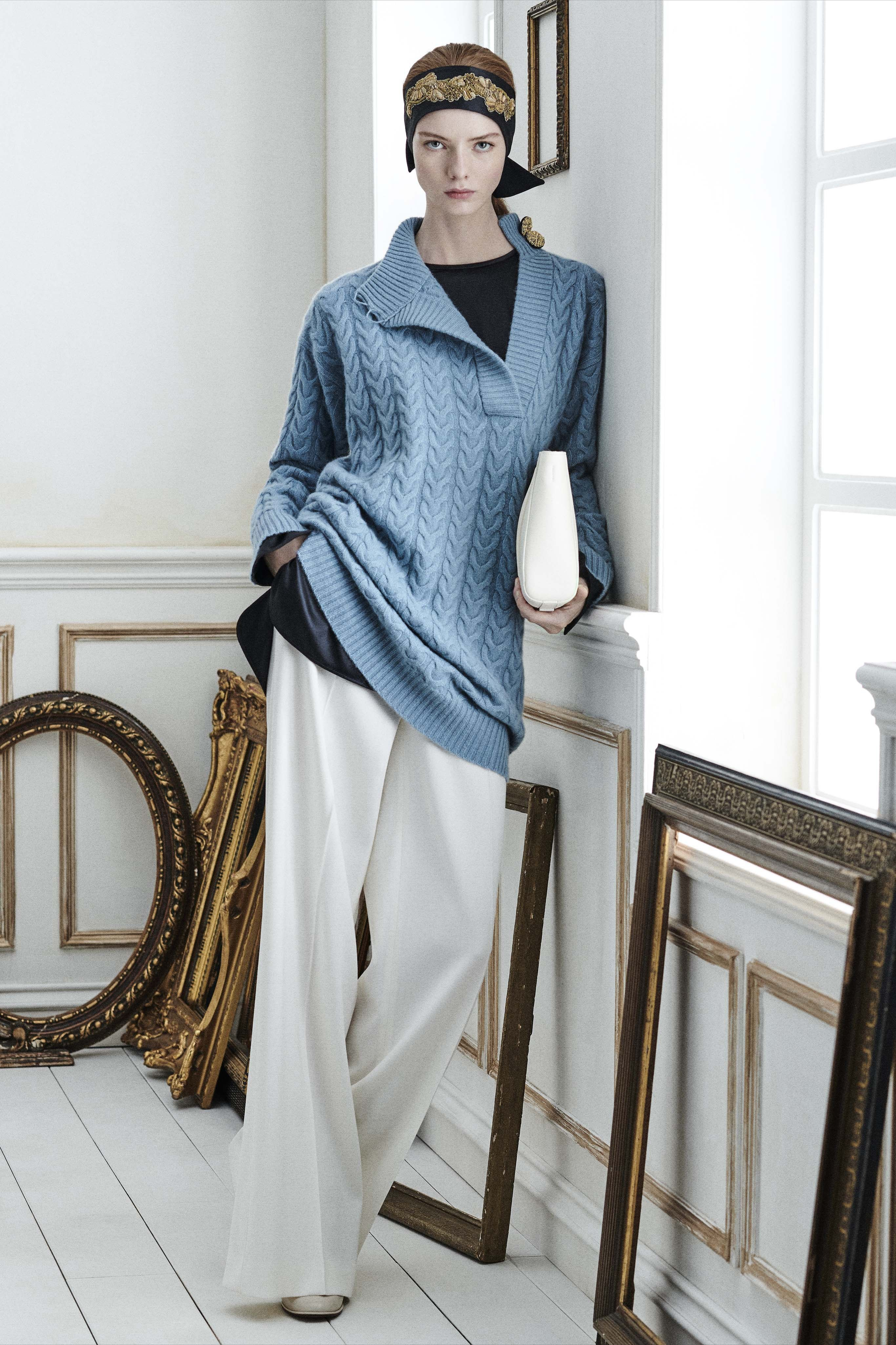 Max Mara Resort 2021 Collection - Vogue