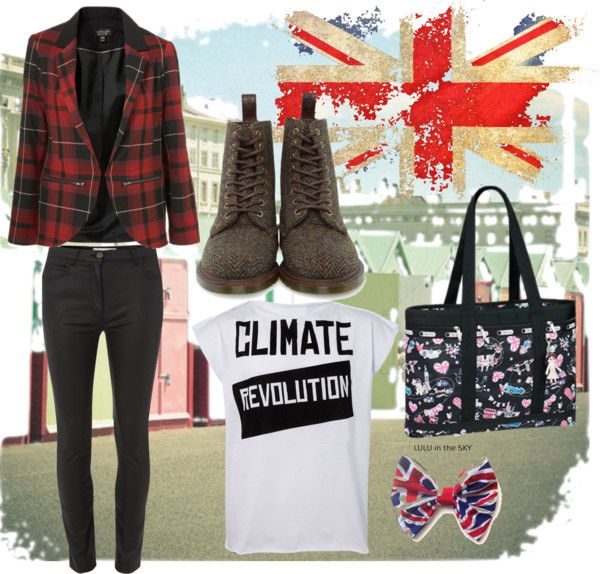 British country punk | Fashion | Pinterest | Stil