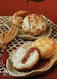 Kue Cimplo Indonesia Cake Kue Makanan Masakan Indonesia