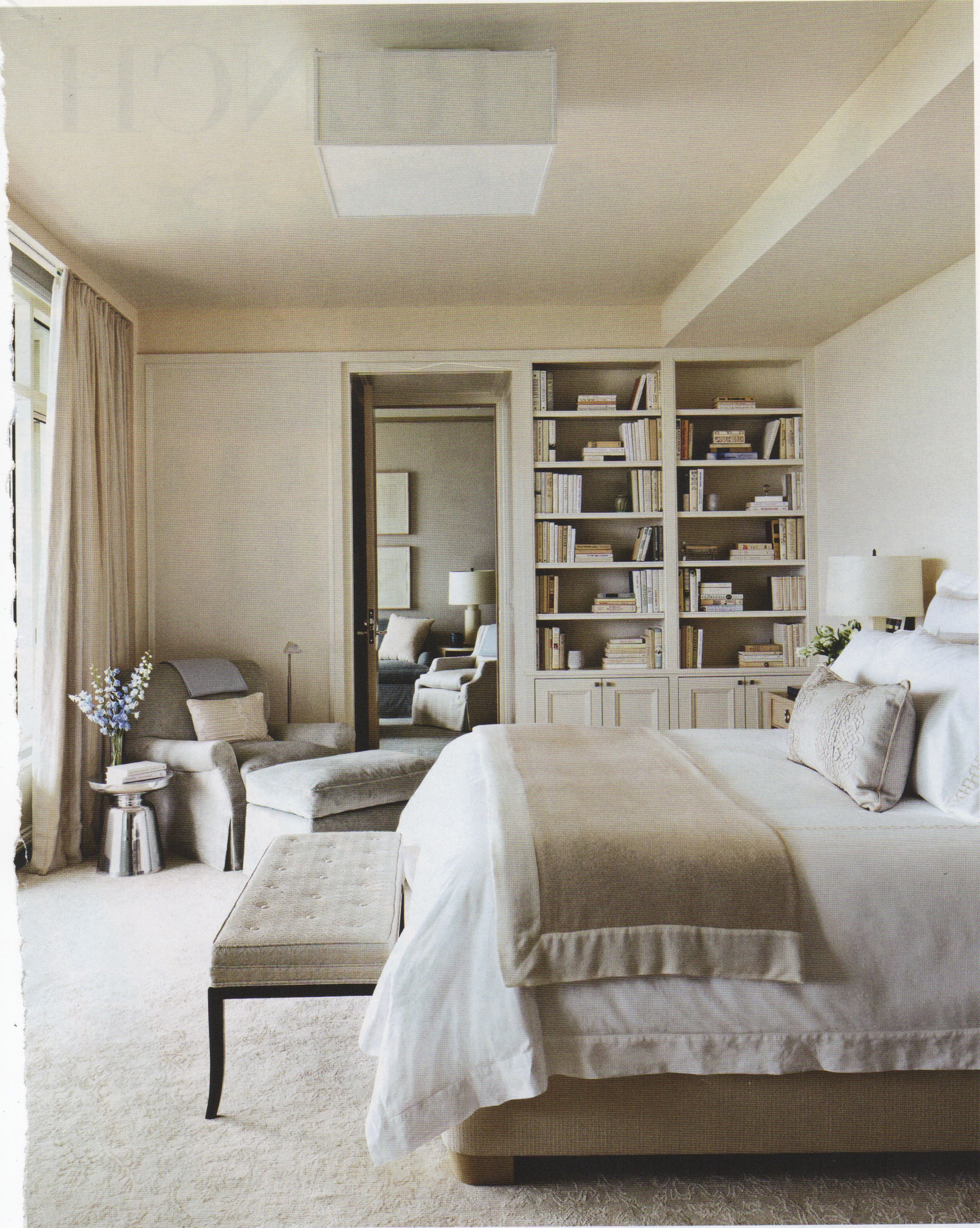 Get a Sophisticated Bedroom Design with Victoria