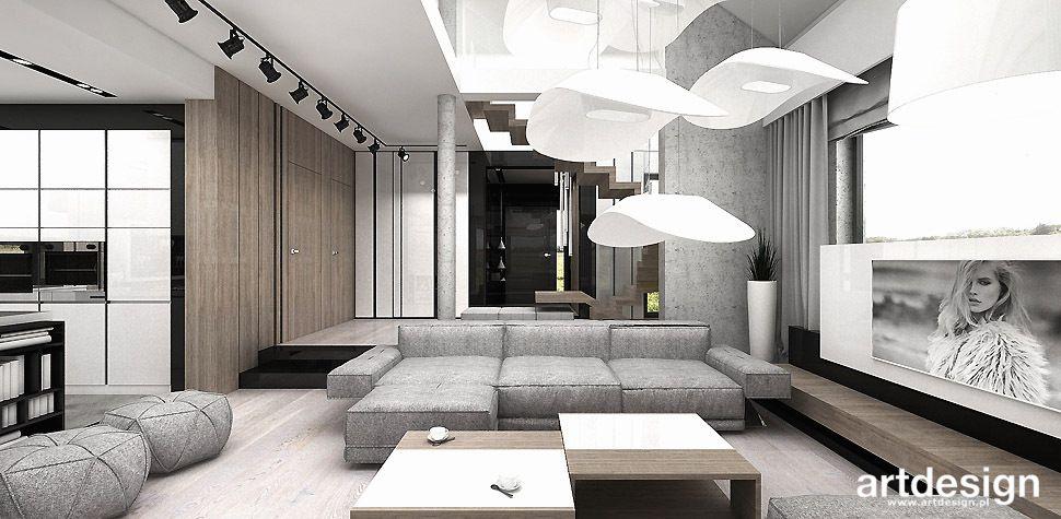 Exceptional Znalezione Obrazy Dla Zapytania Mieszkanie Wnętrza Beton Architektoniczny