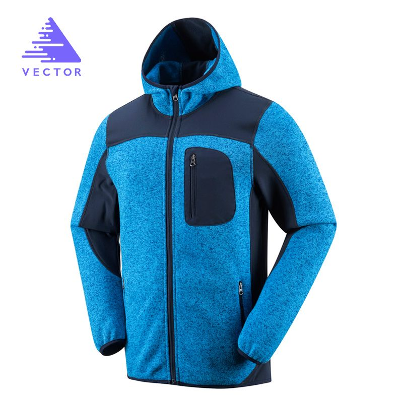 newest 77959 18992 sale vector outdoor jacket men thermal winter knit polartec ...