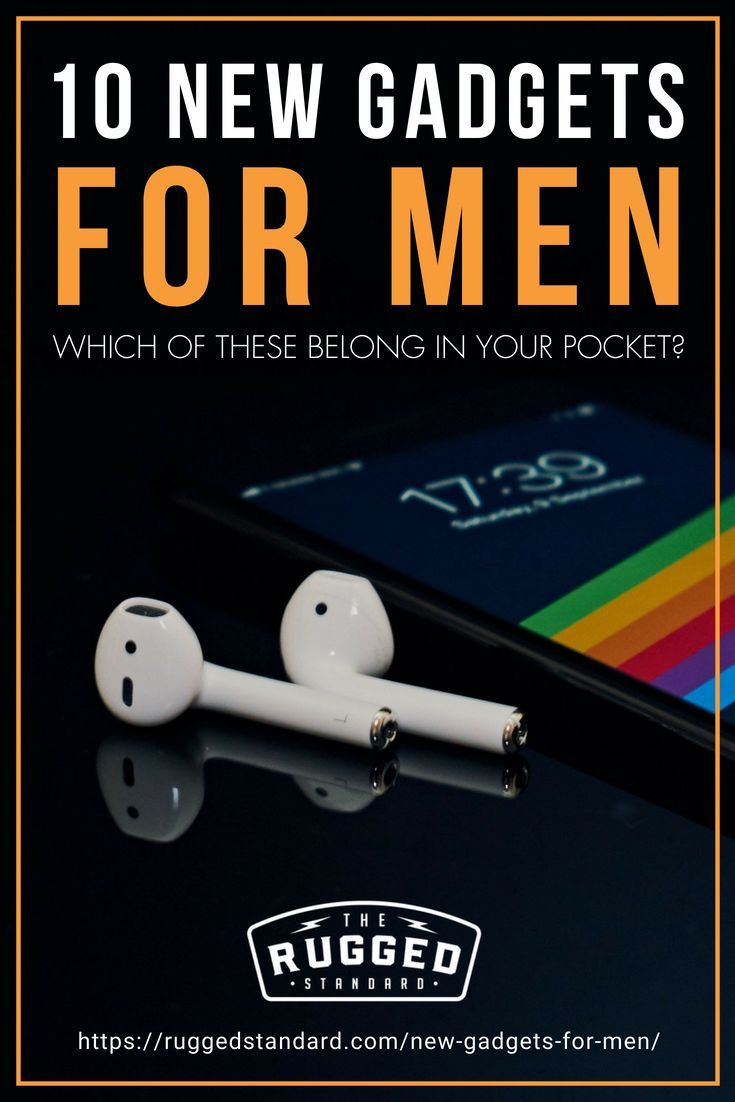 10 New Gadgets For Men | Which Of These Belong In Your Pocket? |…
