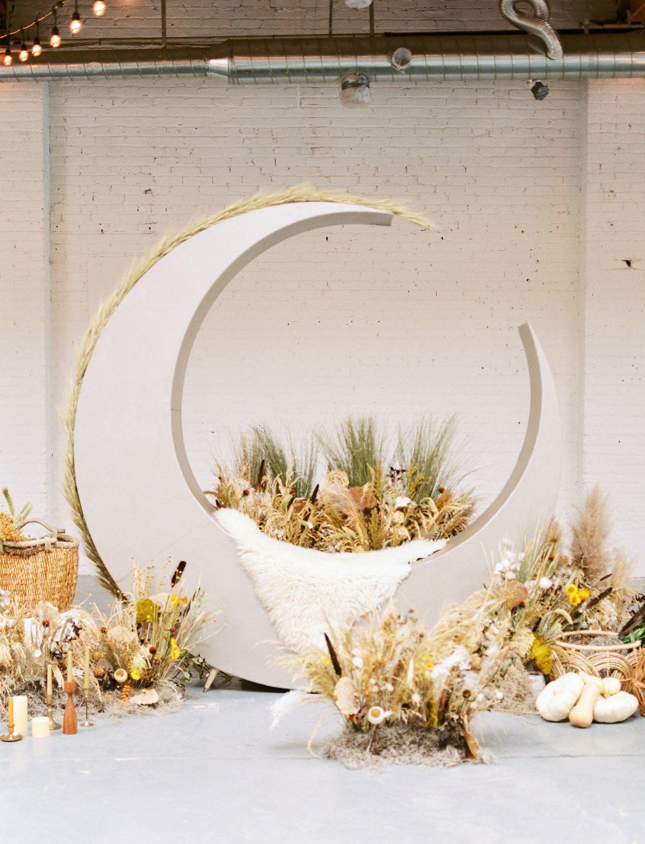 48+ Harvest moon wedding theme trends