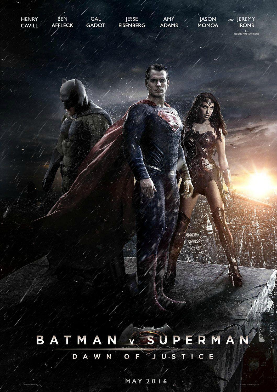 Batman Vs Superman L'aube De La Justice : batman, superman, l'aube, justice, Batman, Superman, L'aube, Justice, Filme,, Justice,