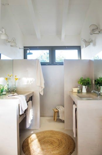 casa tr s chic home design pinterest bath tiny laundry rooms rh pinterest com