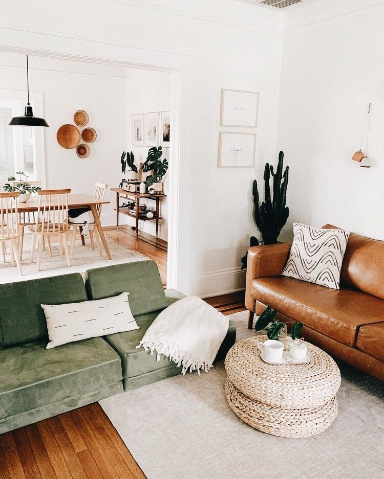 Home Remodel Before And After In 2020 Boho Living Room Living Room Interior Home Living Room