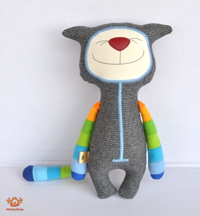 Juguete - Toy | Muñecos de tela | Pinterest