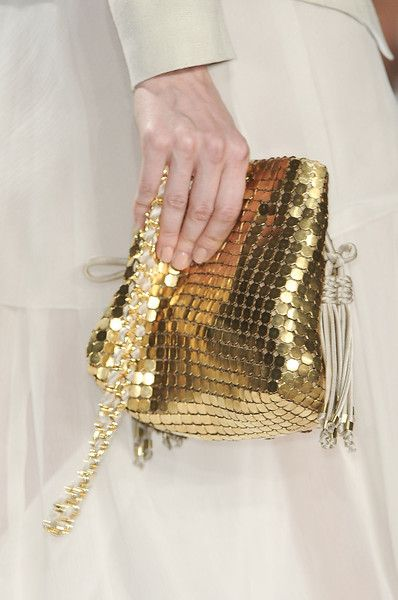 Elie Tahari at New York Spring 2012 (Details)