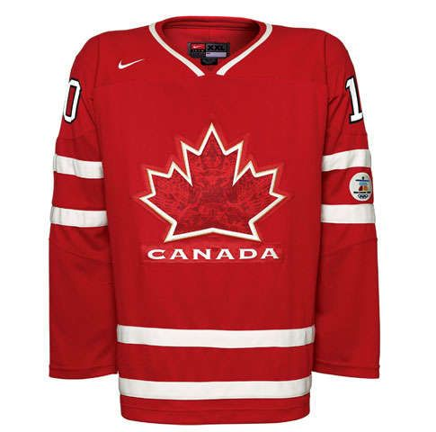 Canada Jersey Google Search Hockey Jersey Hockey Sweater Team Canada