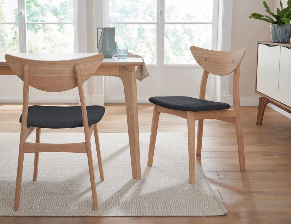 andas Stühle »chief«, 2-Set Wohnen Pinterest - küche mit esszimmer