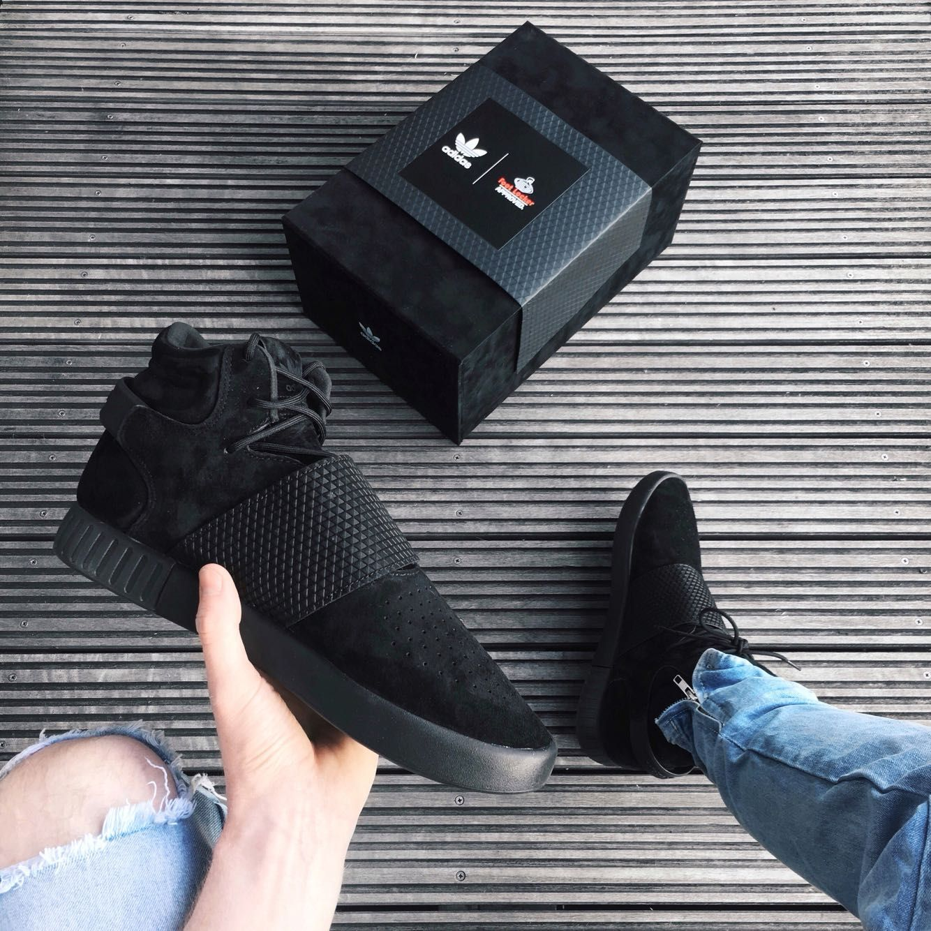 Imgur The Most Awesome Images On The Internet Adidas Fashion Adidas Tubular Invader Strap Adidas Boots