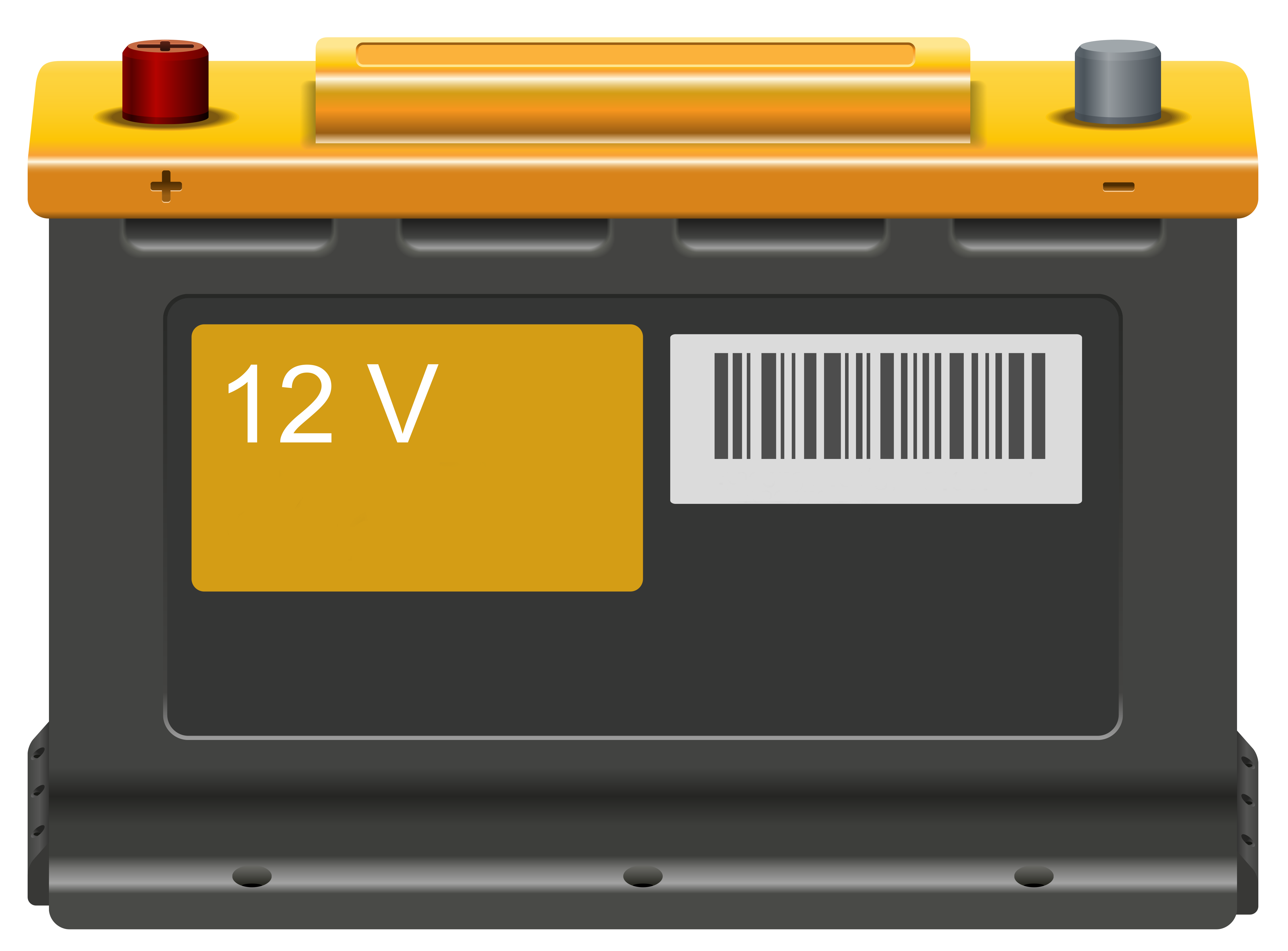 Automotive Battery Png Image Car Battery Charger Car Battery Jump A Car Battery