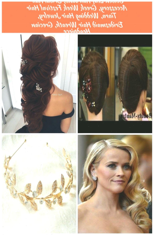 Hochzeits Frisuren Fur Lange Haare Griechische Gottin Frisur Youtube Godd Fr Greek Goddess Hairstyles Prom Hairstyles For Long Hair Goddess Hairstyles