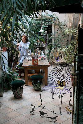 paradis express joy de rohan chabot via studio g the art of rh pinterest com