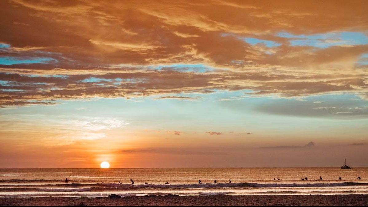 20 of the prettiest beach sunsets we ve ever seen beach house rh pinterest com