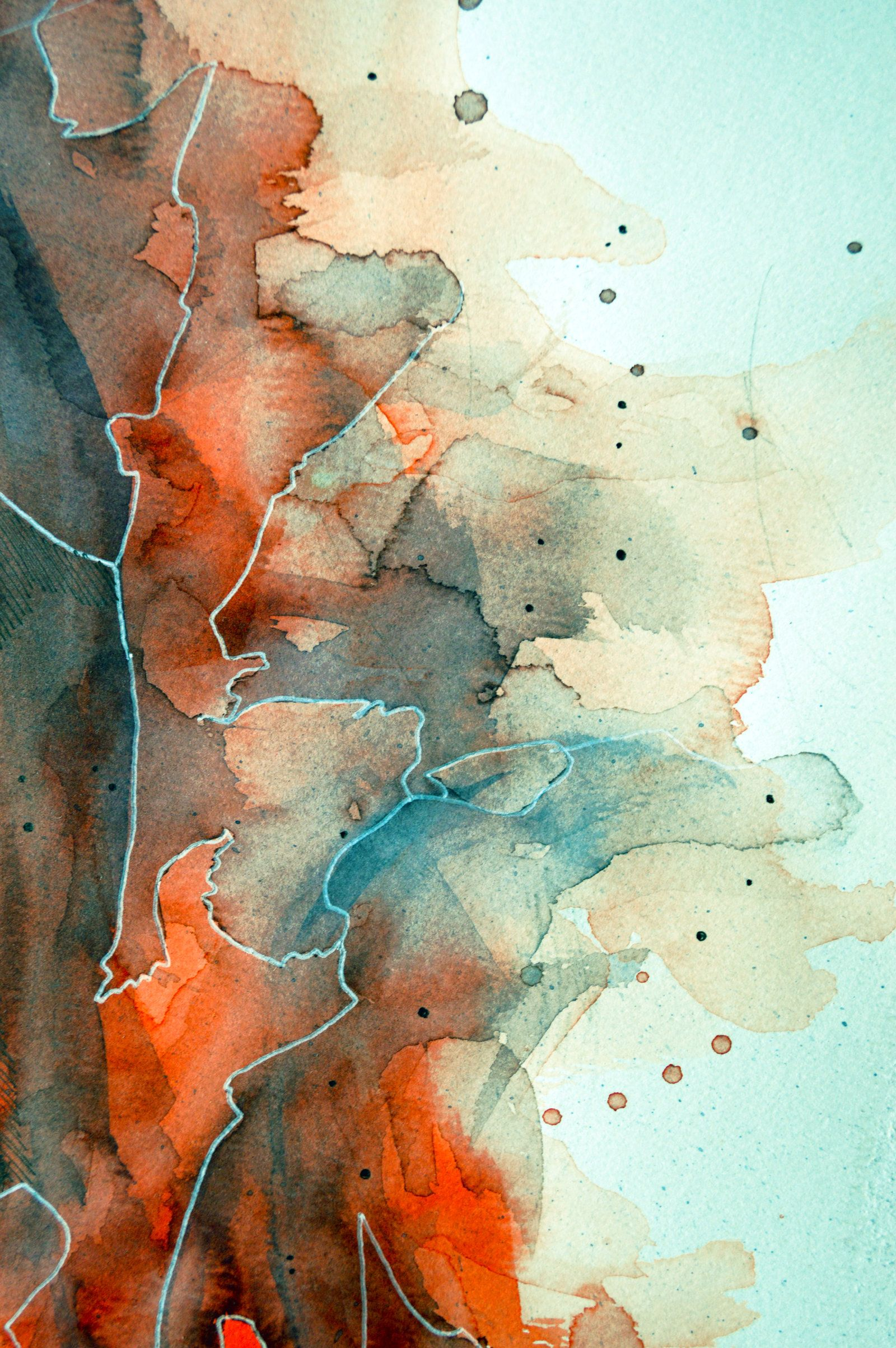 17 Best images about Watercolor Textures on Pinterest | Pink ...