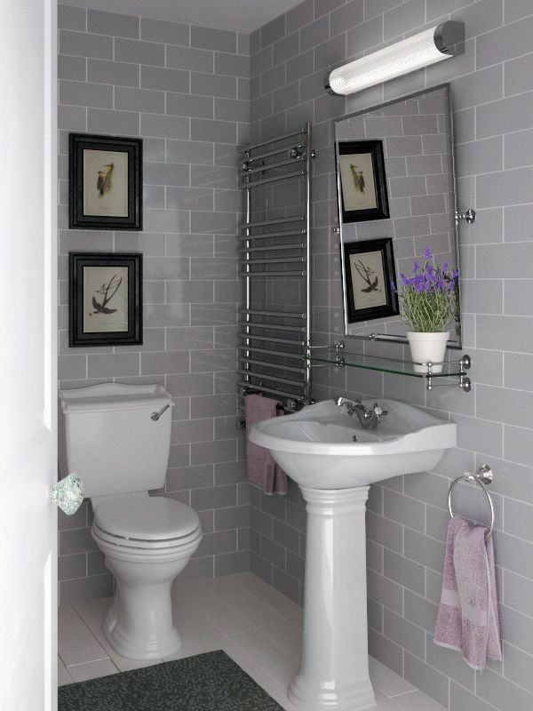 inspiration from bathrooms com beautiful victorian style cloakroom rh pinterest com