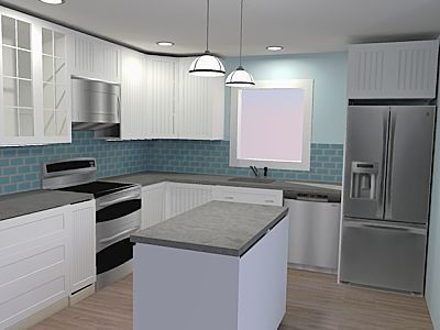 installing ikea kitchen cabinets the diy way home ikea kitchen rh pinterest com