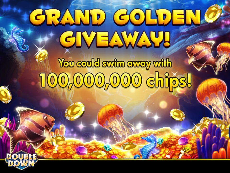 Get Free Daily Doubledown Casino Free 10 000 000 Chips Doubledown