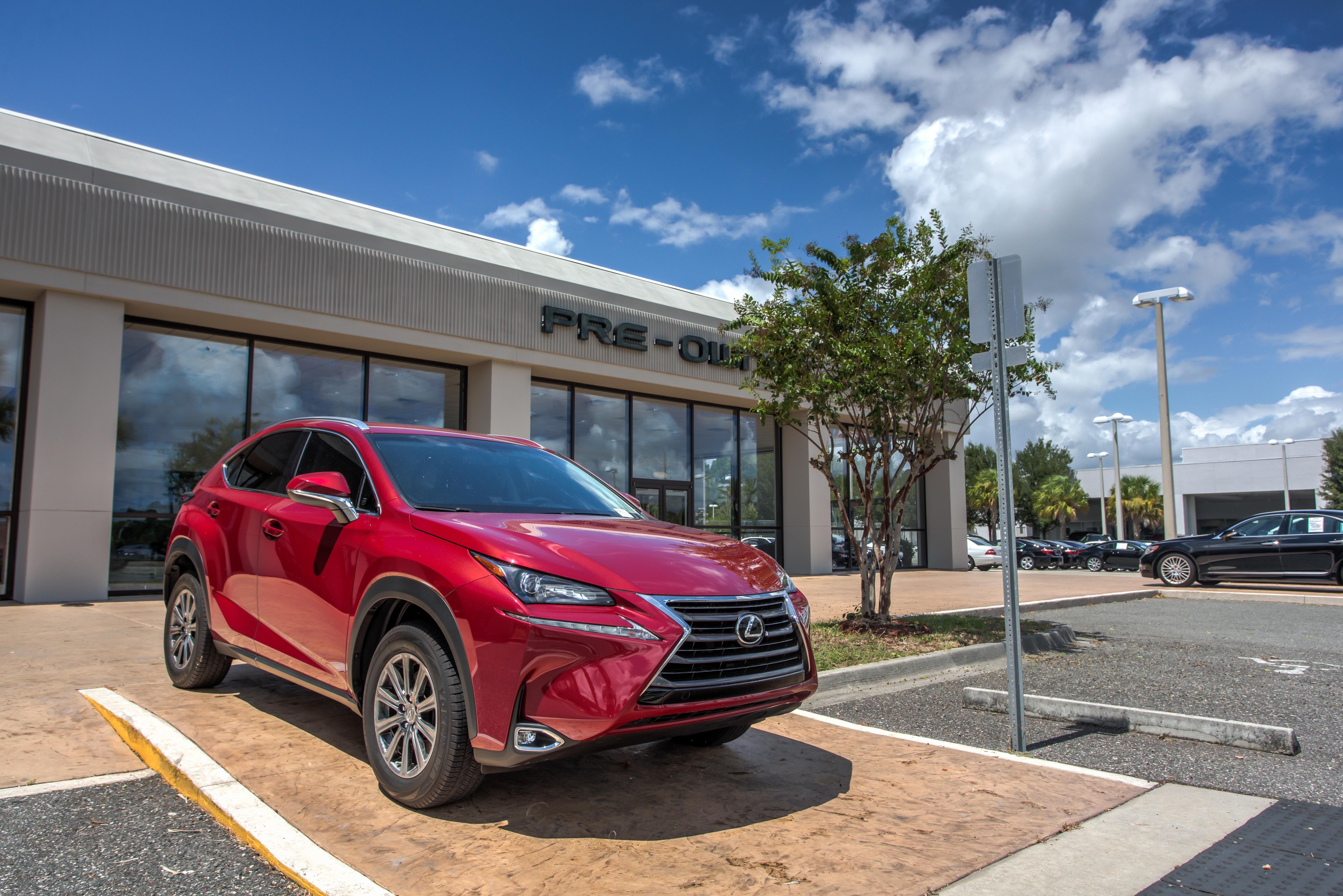 Our Mission Is To Make Every Customer A Customer For Life By Consistently Providing World Class Services Superb Customer Care Com New Lexus Orange Park Lexus