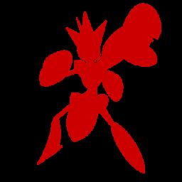 ハッサム Emblems Under Armor Art