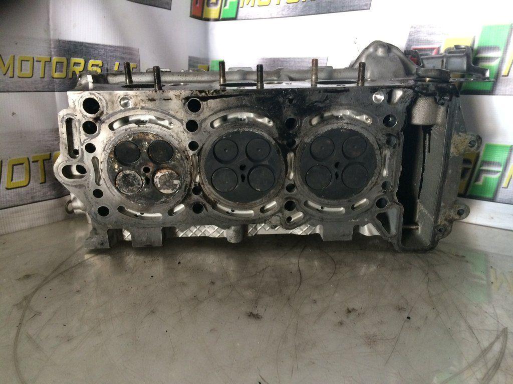 2008 om 642 mercedes benz 3 0 cdi v6 diesel for Mercedes benz 3 5 v6 engine