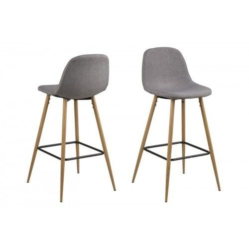 Wilma barkruk Stools and Interiors