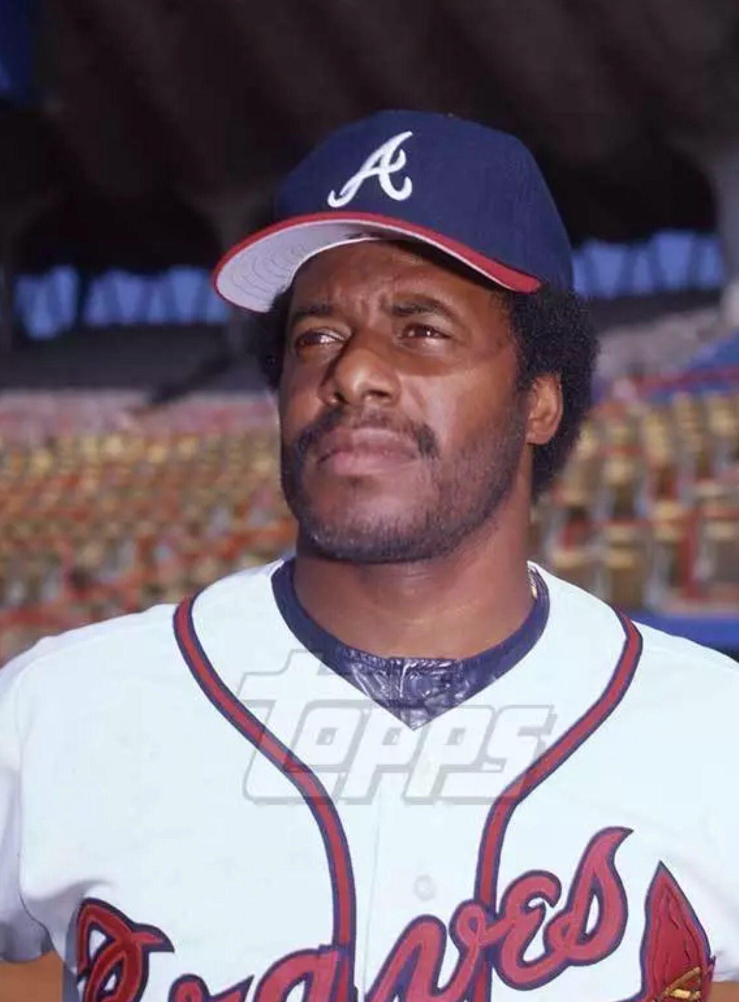 Dale Murphy Atlanta Braves Atlanta Braves Baseball Braves Baseball Braves