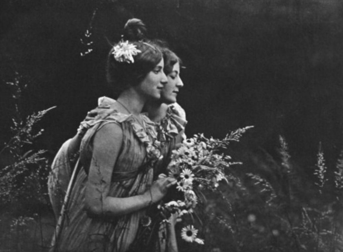 Constant Puyo • 1899