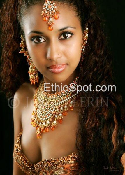 Latest Ethiopian dating app profiles