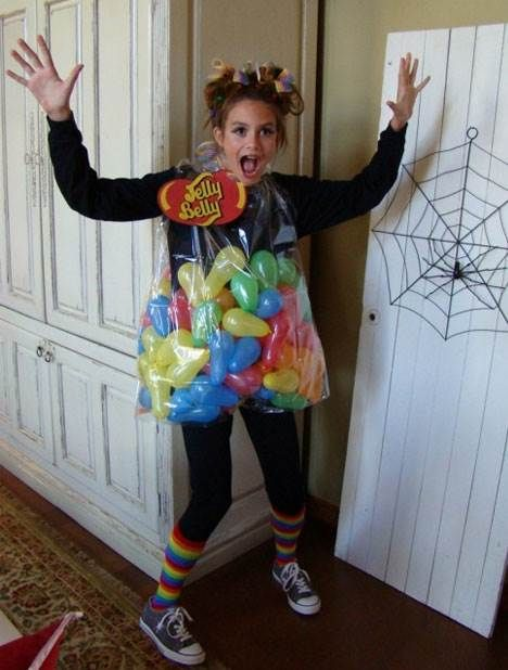 15 Insanely Creative DIY Halloween Costumes #halloweencostumes