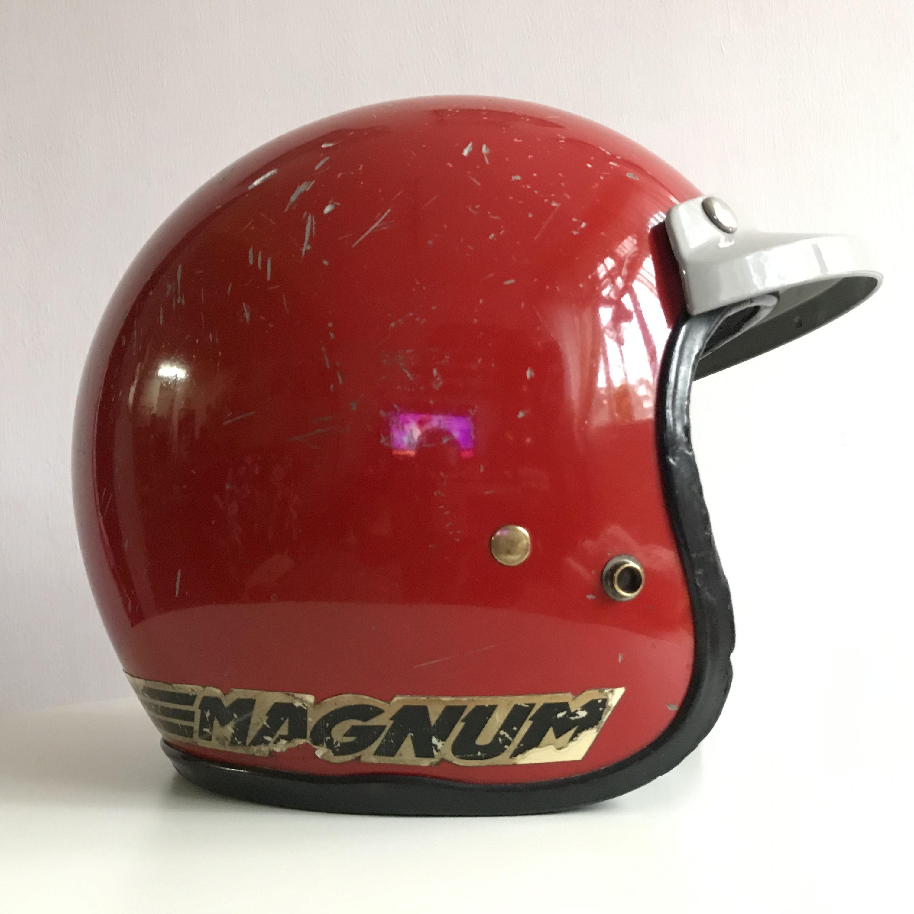 Bell Magnum Ltd Vintage Helmet Helmet Vintage Bell