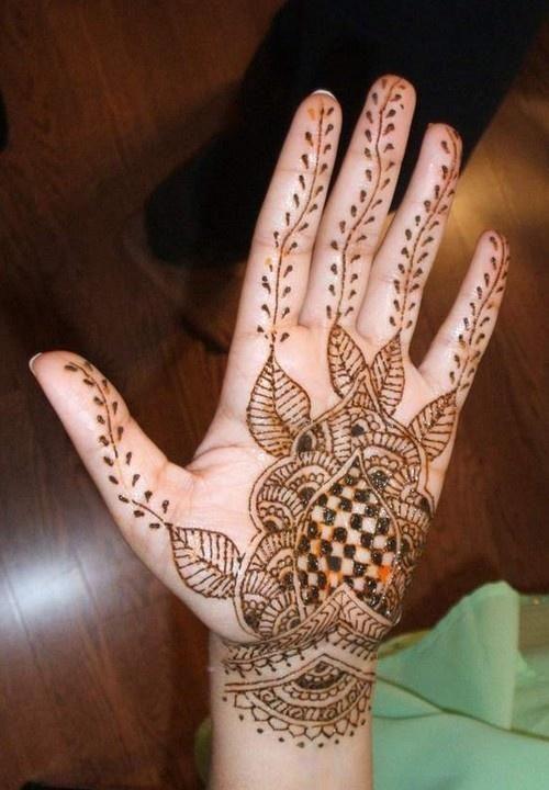 Mehndi Design Back Hand Hd : Arabic mehndi designs for wedding hd