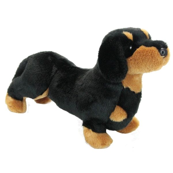 Spats The Plush Dachshund Puppy By Douglas Dachshund Wolf Plush