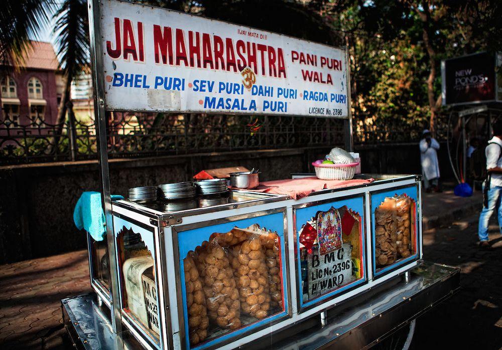 Mumbai Street Food Photography Google Search Indian Street